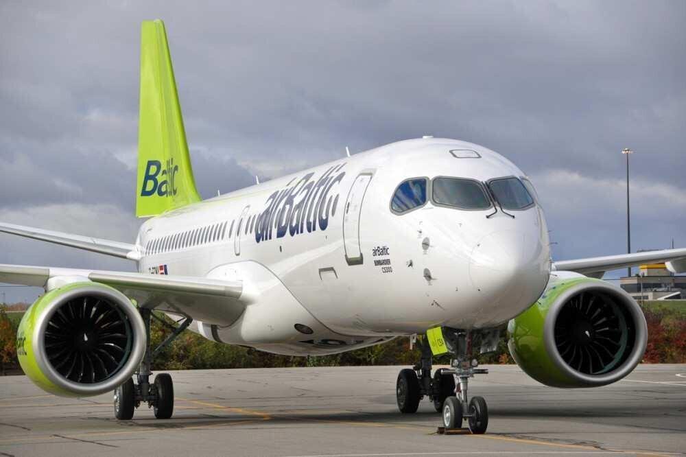 საქართველოში ეპიდვითარების გამო, airBaltic-მა რიგიდან თბილისის მიმართულებით რეისები გააუქმა - Avianews