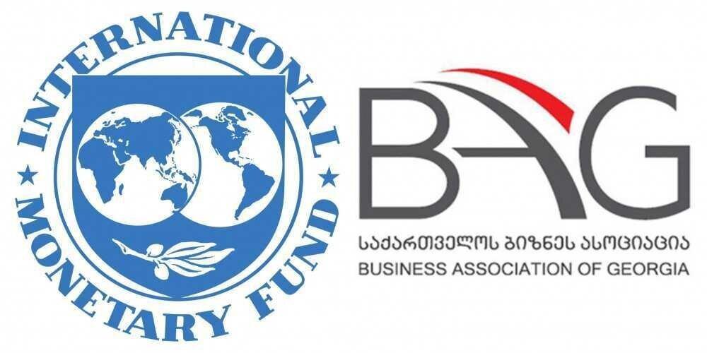 საქართველოს ბიზნეს ასოციაციის გუნდი საერთაშორისო სავალუტო ფონდის მუდმივ წარმომადგენელს შეხვდა