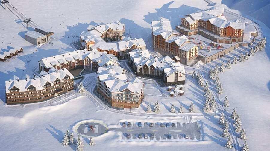 """""""ზამთარში შენობების შესანახად 3 მლნ ლარის ხარჯია საჭირო"""" – """"რედკო"""""""