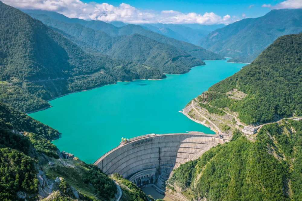 The role of Enguri HPP decreases every year for the rest of Georgia - Revaz Arveladze