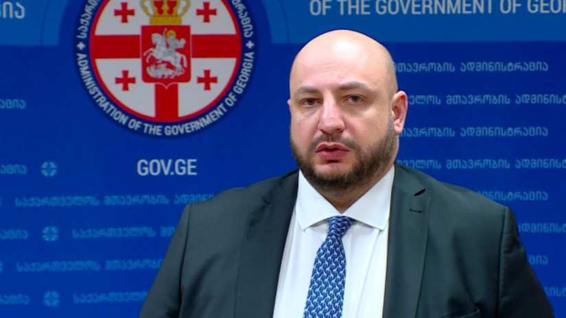 """Loans for the unemployed will not be delayed massively"" – Aleksandre Dzneladze"