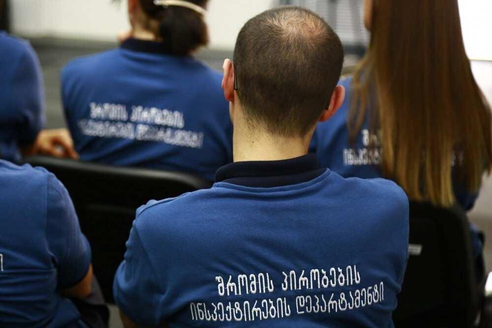 შრომის ინსპექცია: ბოლო ორ დღეში საქმიანობის უფლება  4 194 ობიექტს შევუჩერეთ