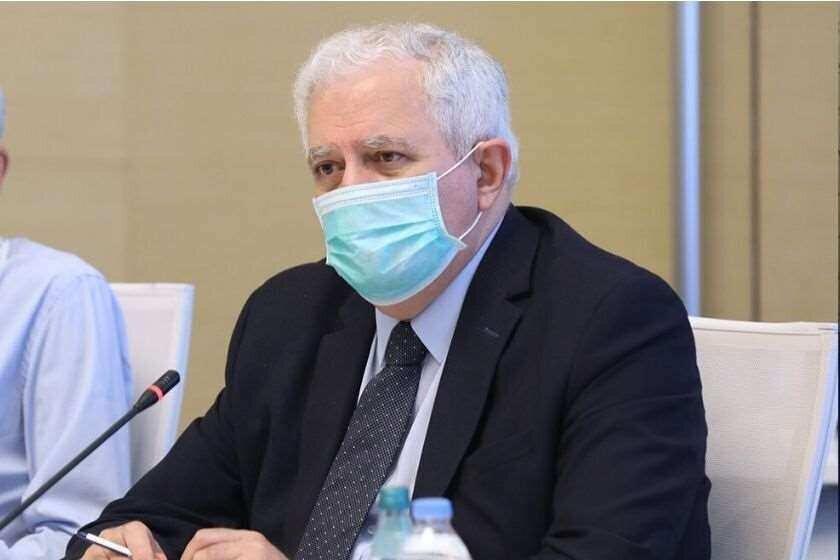"""Georgia will choose the vaccine itself"" - Gamkrelidze"