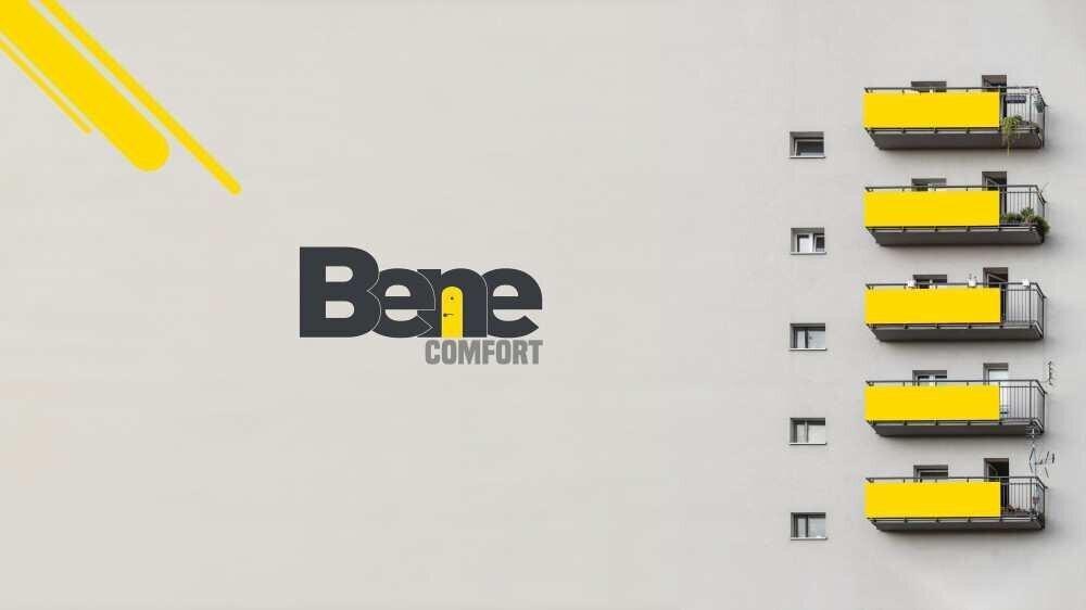 """""""ბენე კომფორტი"""" - საცხოვრებელი კორპუსების მართვის ახალი სერვისი"""