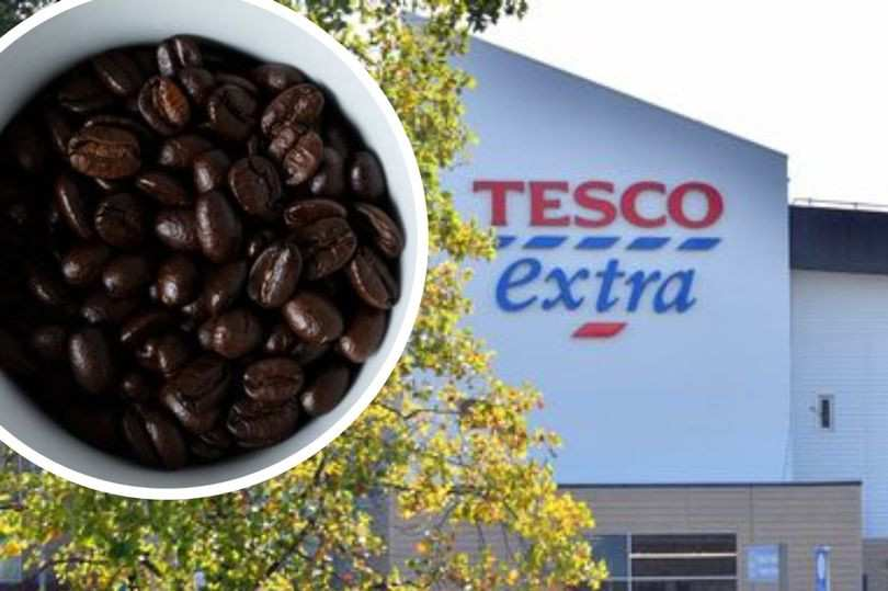 Tesco and others urgently recall a number of products