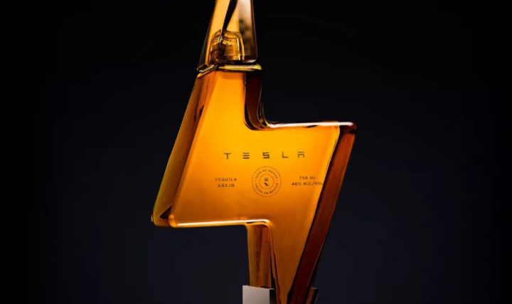 Elon Musk wanted to call his new tequila 'Teslaquila' but Mexico said no