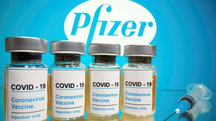 UK approves Pfizer/BioNTech Covid vaccine for mass roll out