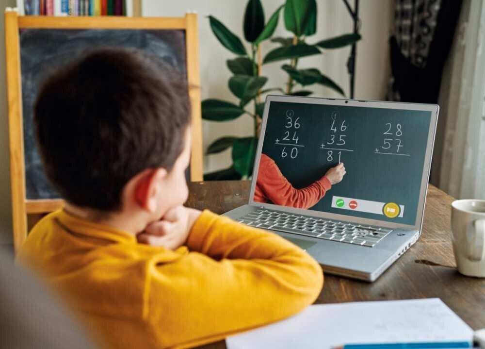 საქართველოში სასკოლო ასაკის ბავშვების 15%-ს სახლში ინტერნეტზე წვდომა  არ აქვს - UNICEF