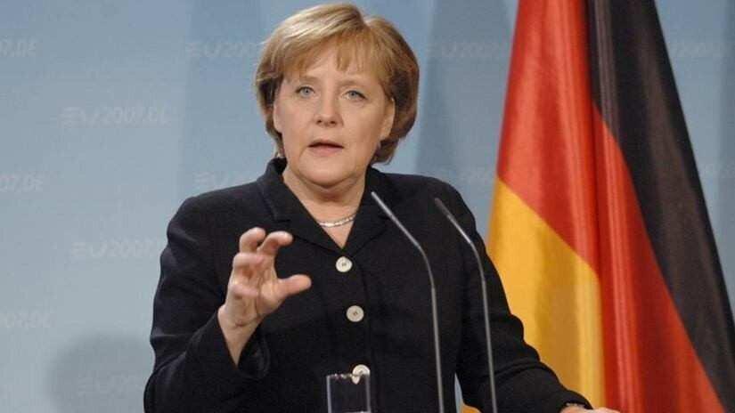 მერკელი: კოვიდის დახმარებით, აზია შესაძლოა, ევროპაზე ეკონომიკურად გაბატონდეს