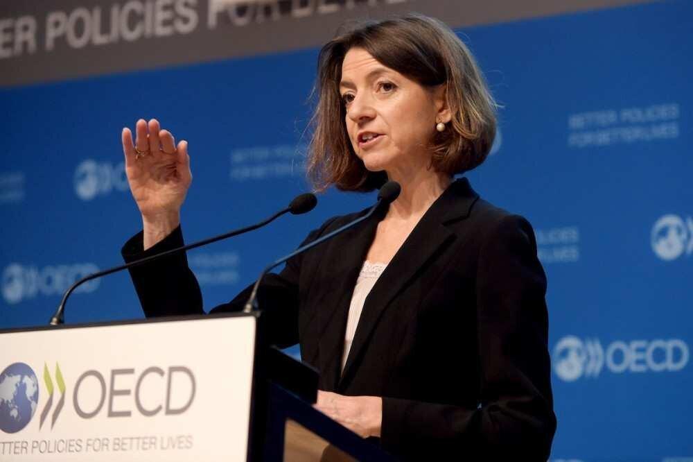 OECD-ის პროგნოზით, მსოფლიო ეკონომიკა 2021 წლის ბოლოს აღდგება