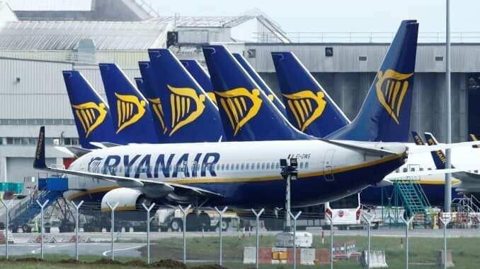 Ryanair-ი Boeing-ისგან 75 ახალ ლაინერს ყიდულობს