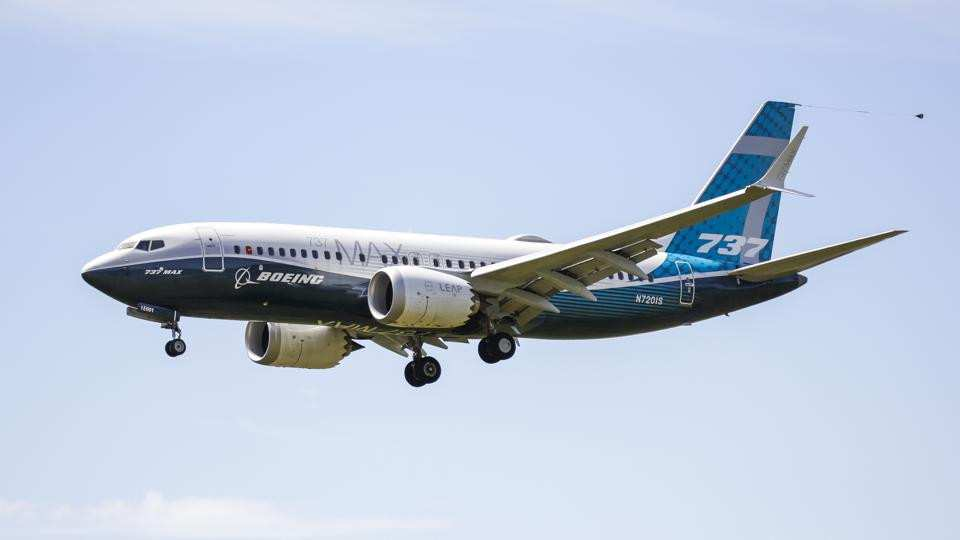 Boeing Wins Key Endorsement From Ryanair With Its Largest 737 MAX Order Since Deadly Crashes