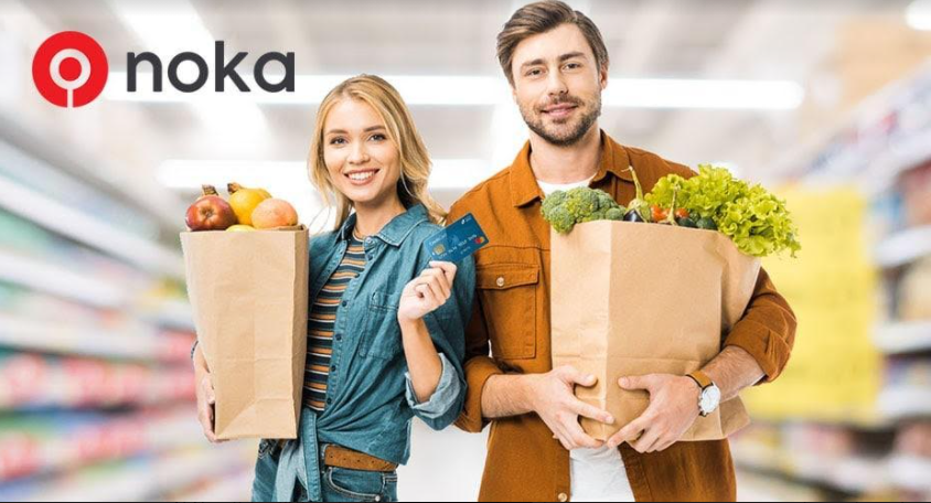 NOKA Store – The First Cashierless, Lineless Store to be Opened in Tbilisi in Feb 2021