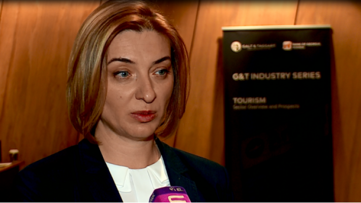 Eva Bochorishvili: parameters of current expenditures are changed in the final version of State budget 2021