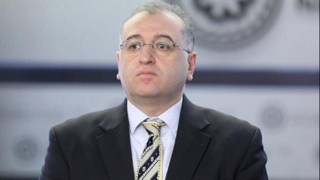Koba Gvenetadze: We think that economy can grow by 5% in 2021