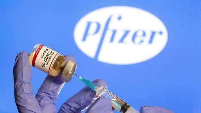 ბრიტანეთის მარეგულირებელი Pfizer/BioNTech-ის ვაქცინაზე მოქალაქეებს აფრთხილებს