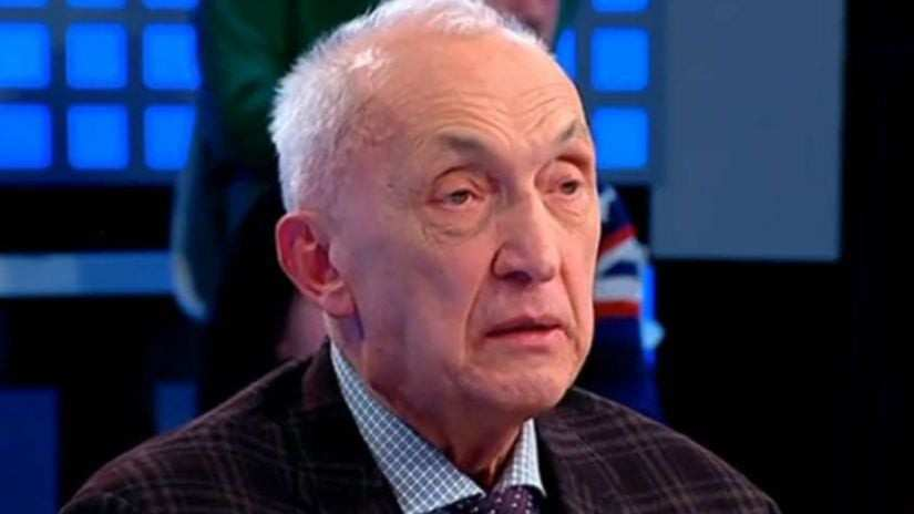 Remdesivir may not be an ideal drug, but there is no better medicine today – Tsertsvadze