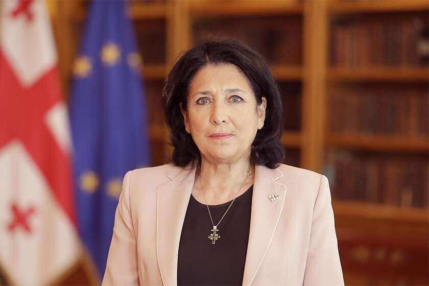 """Georgia needs a new economic paradigm"" - the President"