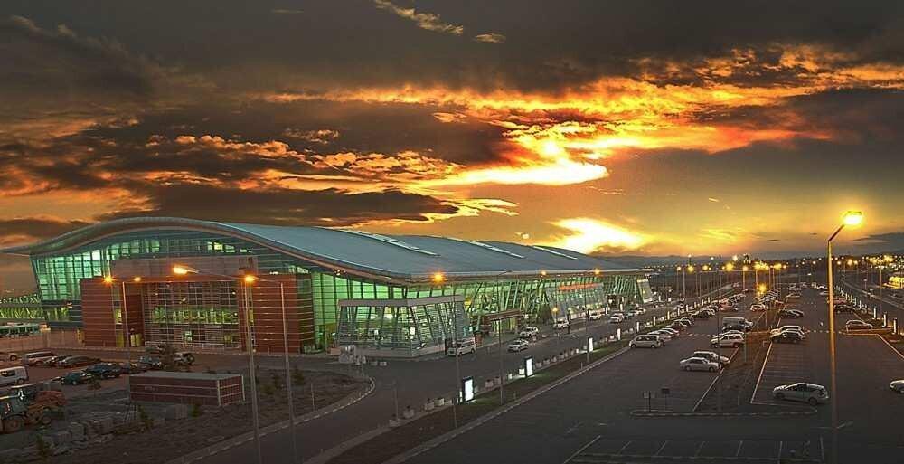 საქართველოს აეროპორტებში მგზავრთნაკადის 83,30%-იანი კლებაა - Avianews