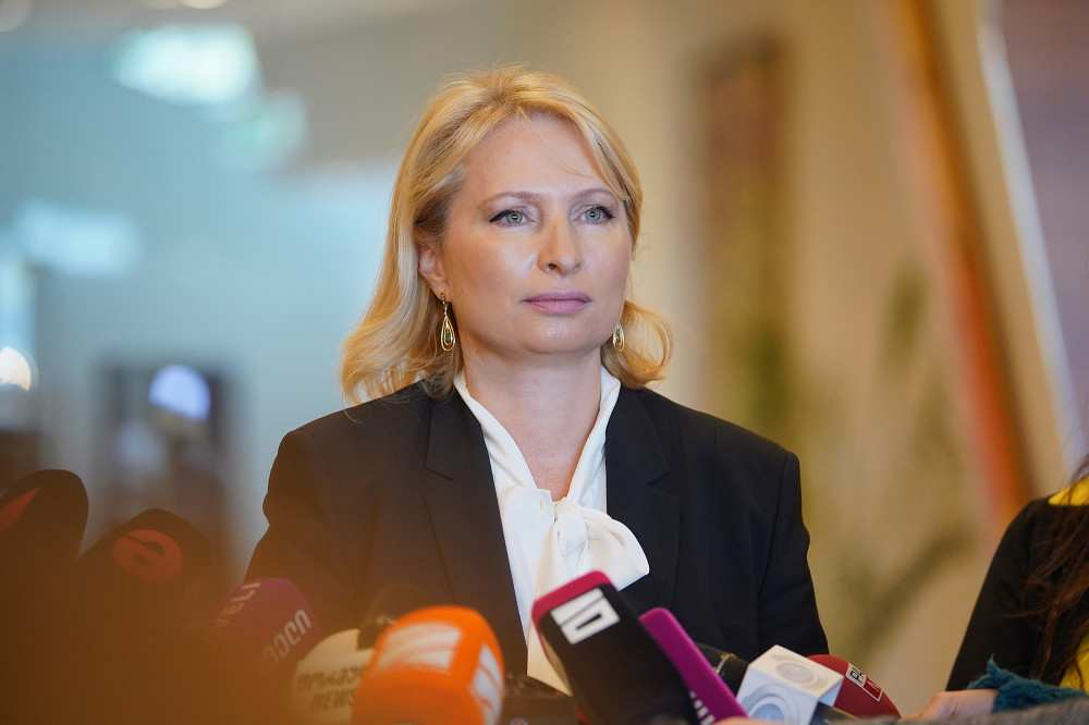 Economic Feasibility Study for Anaklia Port Must Be Prepared Afresh – the Government