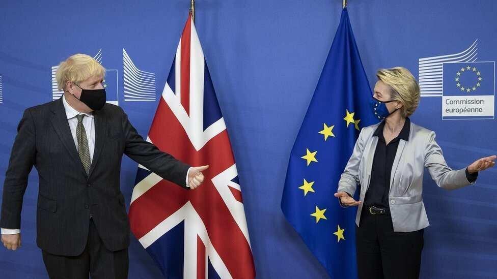 ბრიტანეთი და EU ბრექსიტის მოლაპარაკებებს გაახანგრძლივებენ