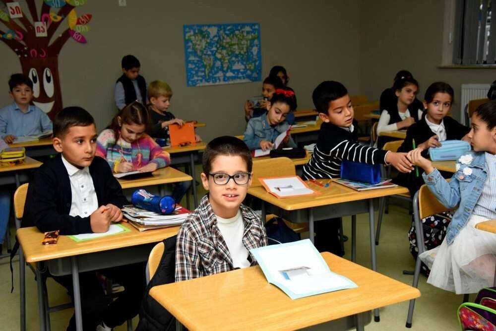 """""""გარემოსდაცვითი და აგრარული განათლება სკოლაში"""" - ახალი პროგრამა"""