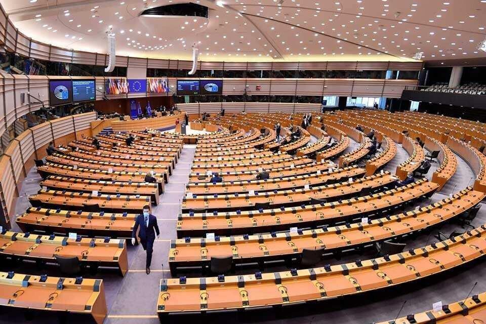 ევროპარლამენტმა EU-ს შვიდწლიანი ბიუჯეტი დაამტკიცა