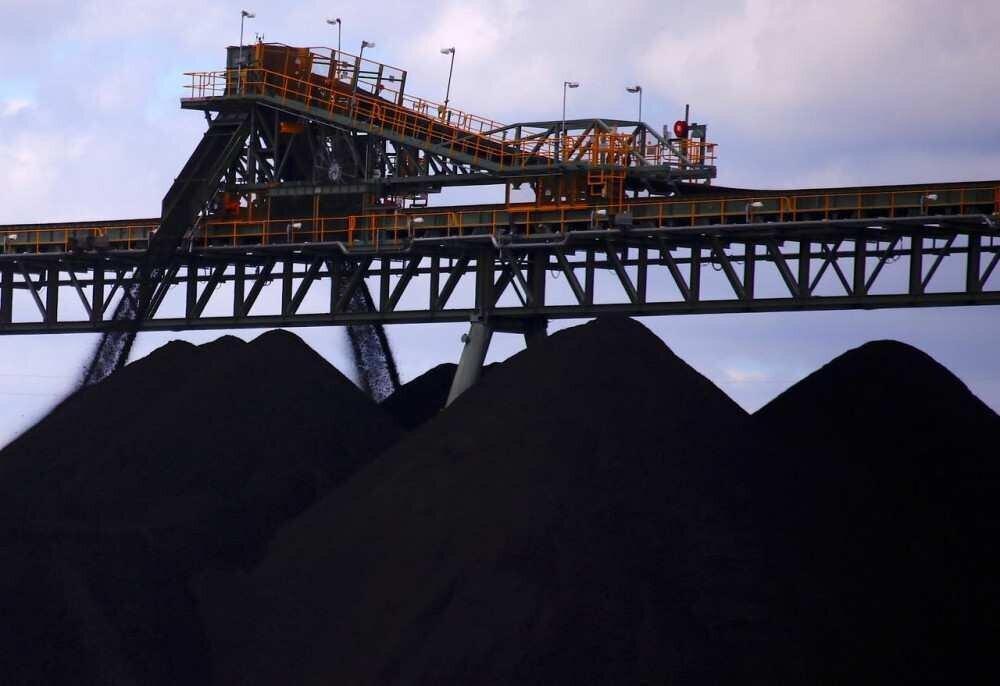 Coal Mining 90% Down in Georgia