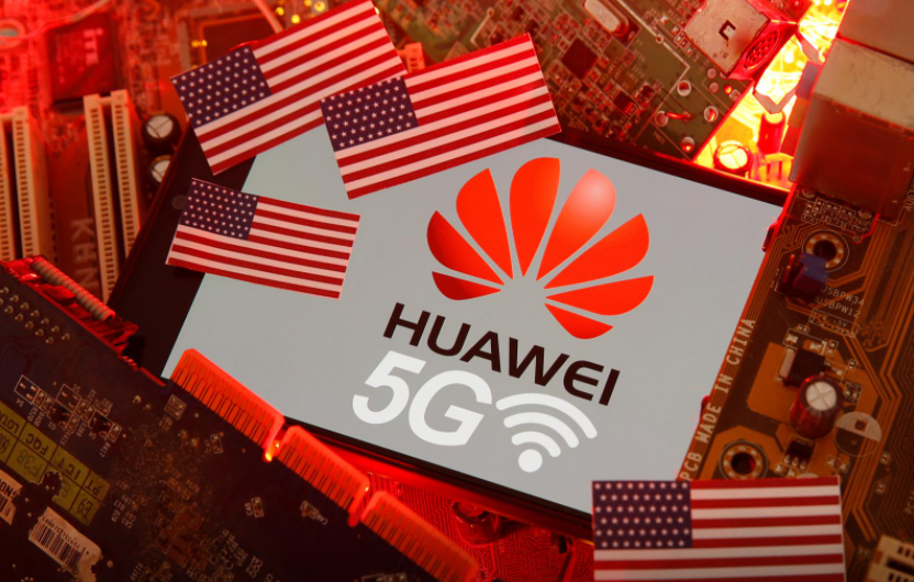U.S. lawmakers back $1.9 billion to replace telecom equipment from China's Huawei, ZTE - sources