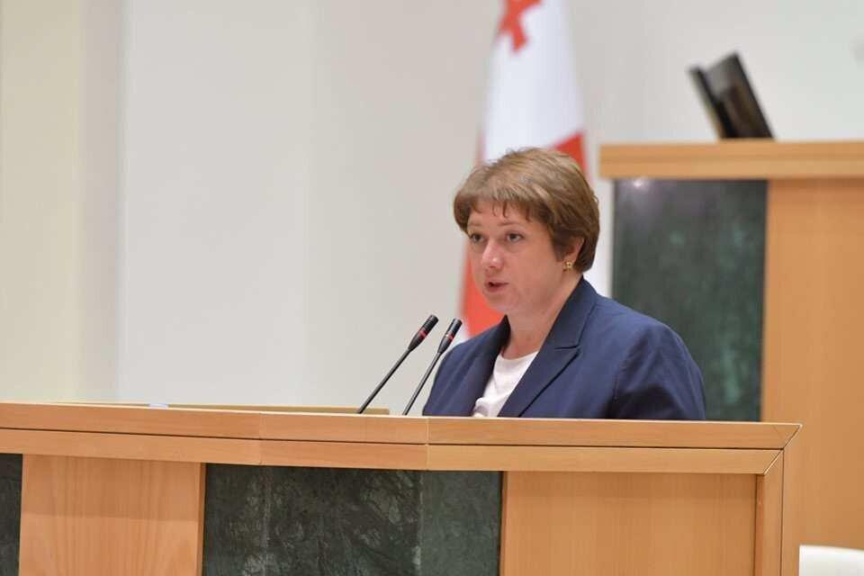 We have a responsibility to apply for EU membership in 2024 – Tskitishvili