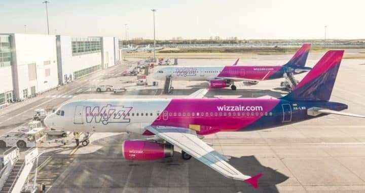 განიხილავს თუ არა Wizz Air-ი საქართველოში ოპერირებისთვის ლიცენზიის აღებას - კომპანიის პასუხი