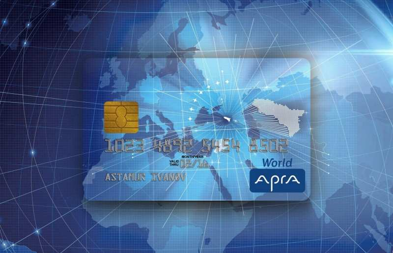 Turkish Banks Started Servicing Apra Cards of the De-facto Republic of Abkhazia