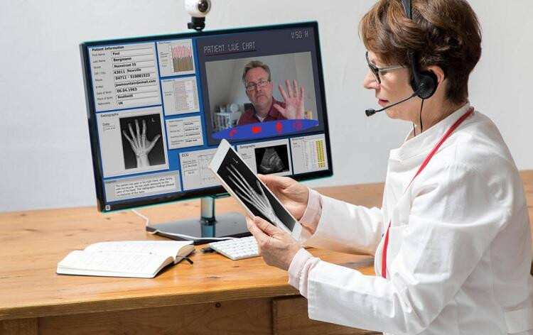 Turkey preparing laws for telemedicine practice