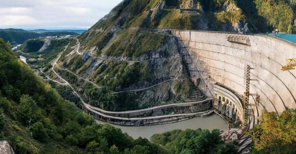 Electricity Generated by HPP in Georgia Has Been Reduced