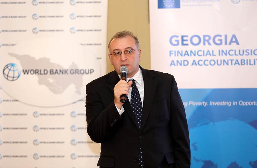Koba Gvenetadze: NBG enacted temporary instruments amid pandemic