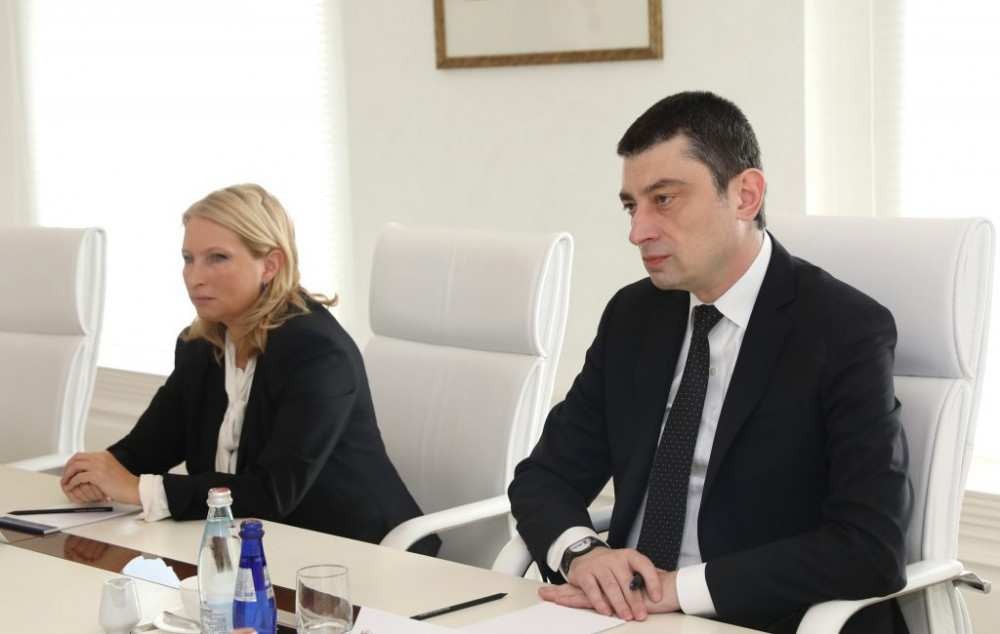 Natia Turnava: We will consider and decide what will happen from January 3