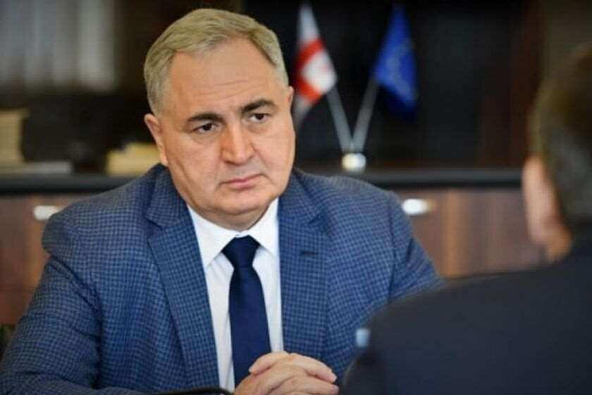 ირაკლი კოვზანაძე: სებ-ს ინტერვენციების გაგრძელება მოუწევს, ეს გარდაუვალია