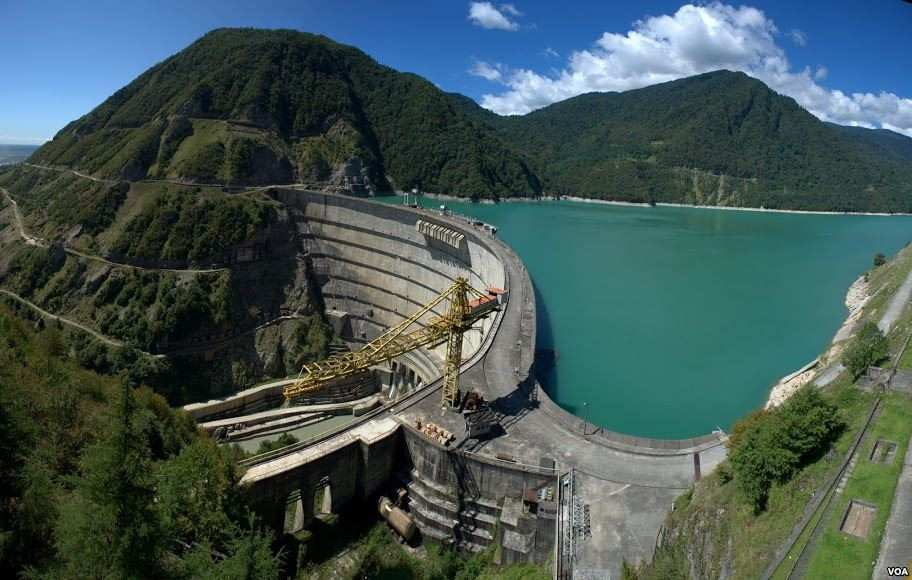 Enguri HPP to be Shut Down from January 20
