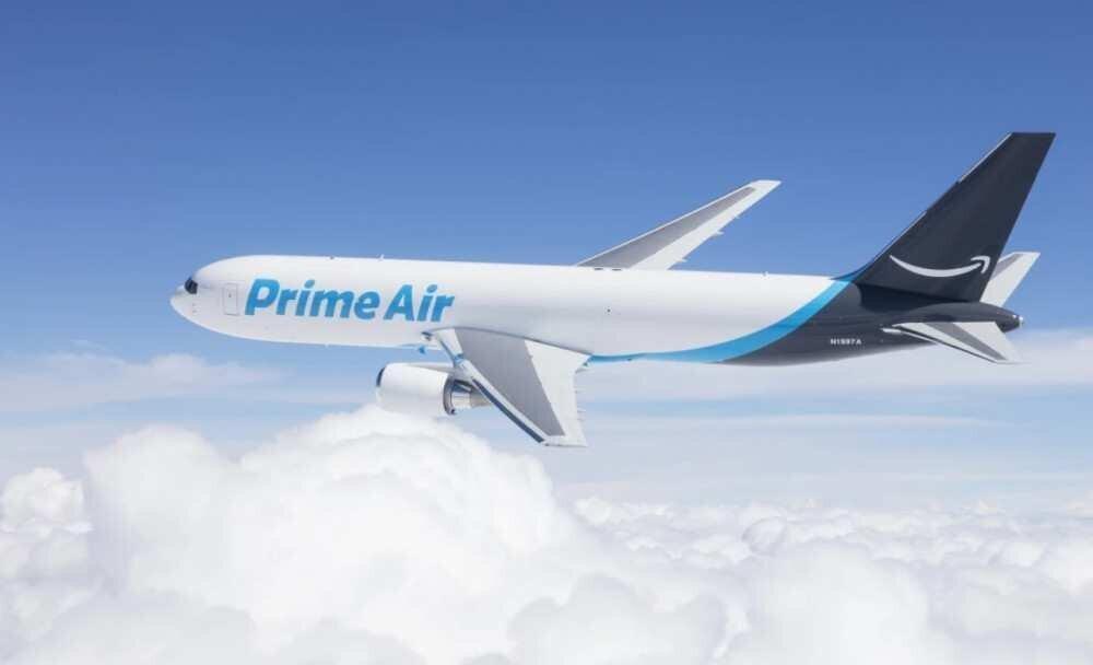 Amazon-მა 11 ავიალაინერი იყიდა