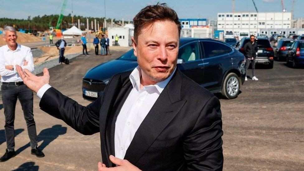 Tesla ინდოეთის ბაზარზე შევიდა