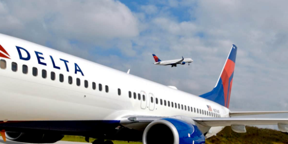 Delta Air Lines-მა გასული წელი რეკორდული ზარალით დაასრულა