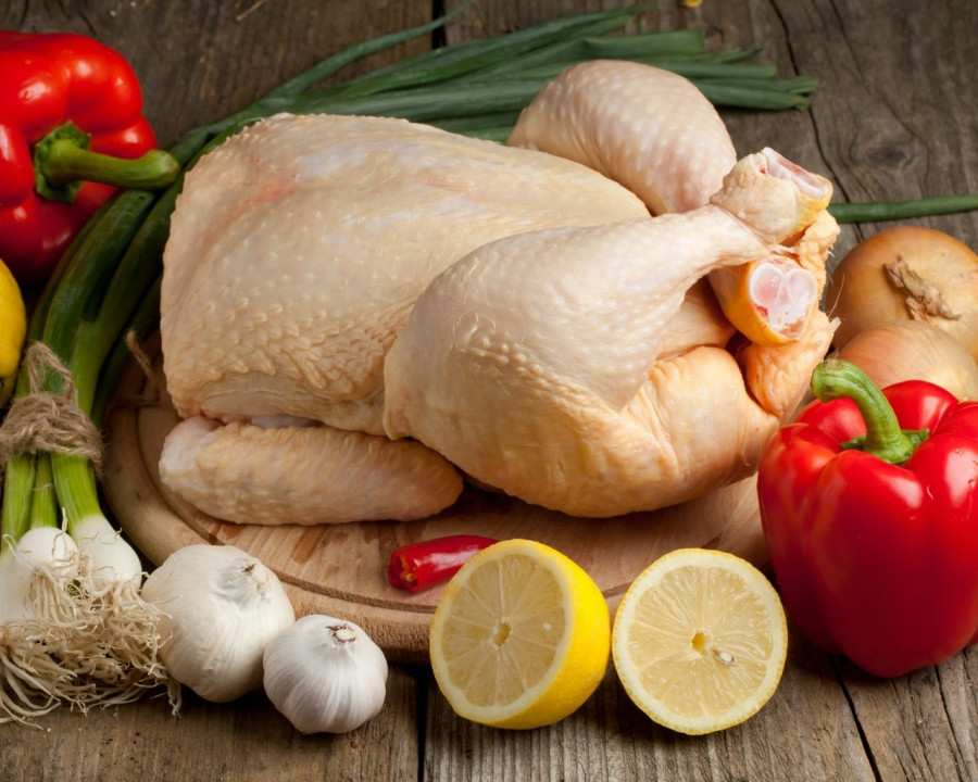 ფრინველის ხორცის მარკეტინგული მოთხოვნების შესახებ ოქტომბერში ამოქმედებული რეგლამენტი  შეჩერდა