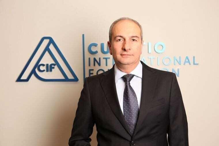 Universal Healthcare Program Encouraged Investors - Curatio