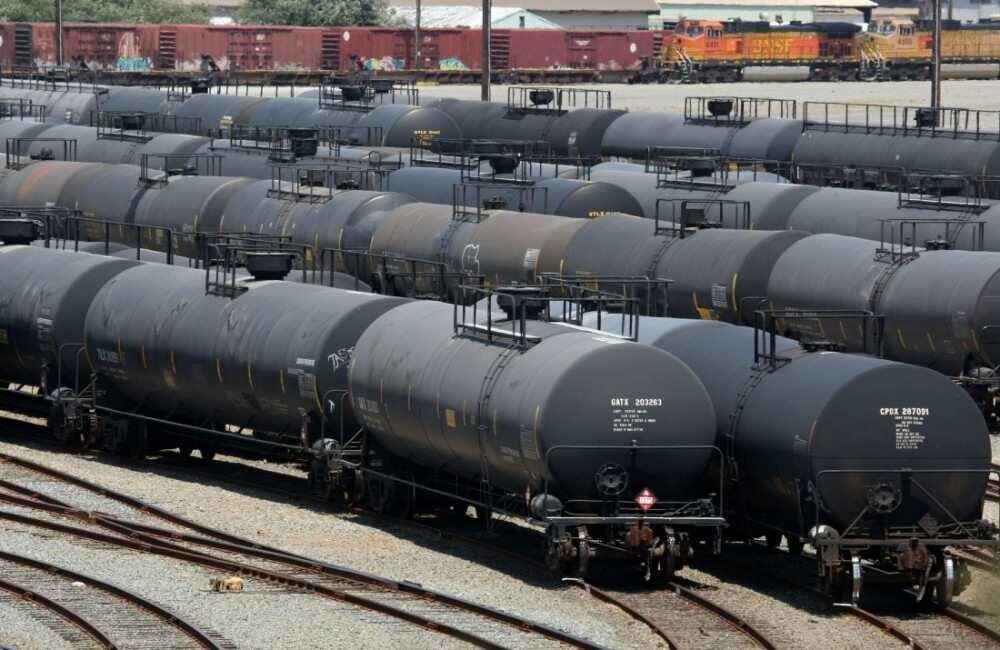 Georgia Railway shipments show resilience