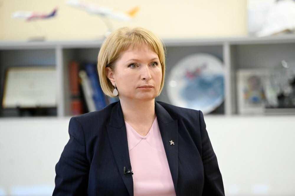 Natia Turnava: Enguri HPP Rehabilitation is critically important for energy security