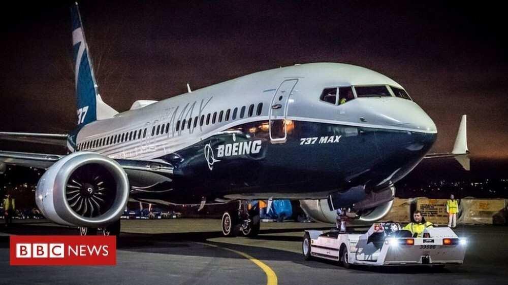 Boeing 737 Max ევროპაში ფრენების განახლებისთვის ემზადება