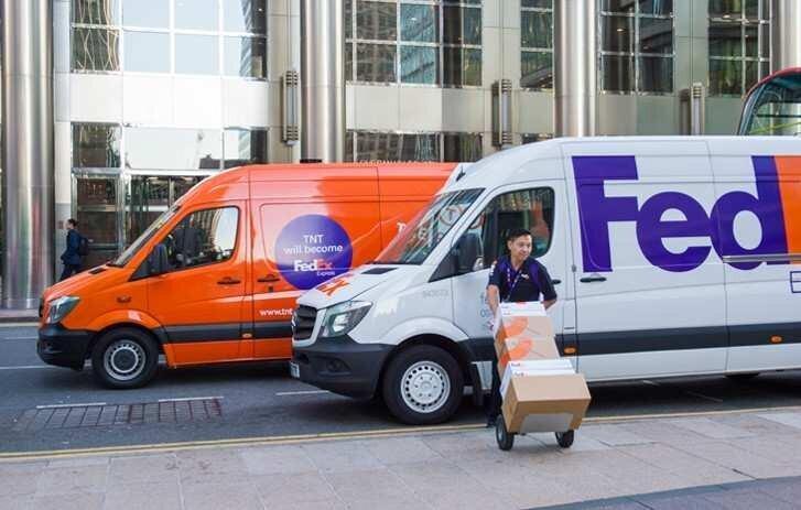 FedEx-ი ევროპაში 6300 სამუშაო ადგილს აუქმებს