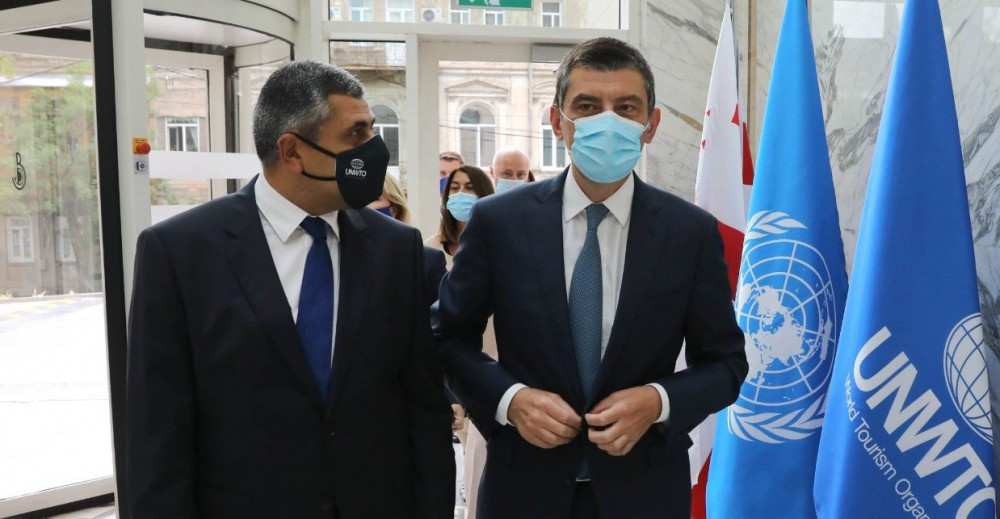 This is significant success for Georgia – PM on Pololikashvili's re-election