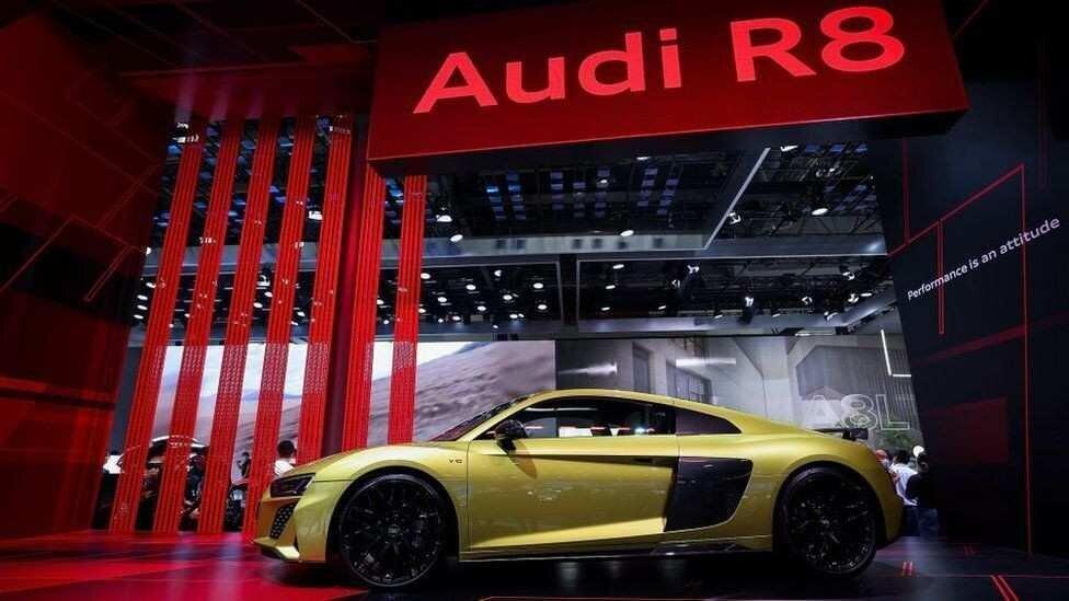 Audi ჩინურ FAW-სთან ერთად ელექტრომობილების წარმოებას იწყებს