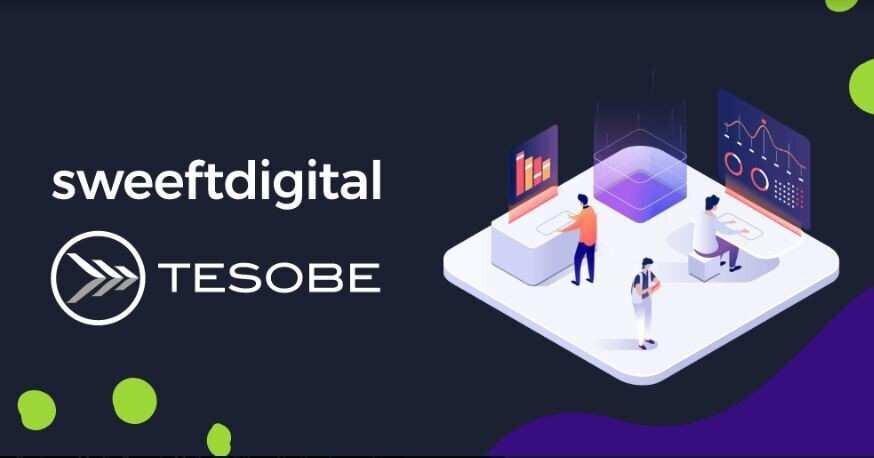 Sweeft Digital თანამშრომლობას ღია ბანკინგის სფეროში TESOBE-სთან იწყებს